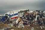 American Airlines Flight 1420 wreckage.jpg