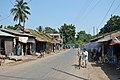 Amta-Howrah Road - SH-15 - Jagatballavpur - Howrah 2014-09-28 8266.JPG