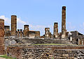 Ancient Roman Pompeii - Pompeji - Campania - Italy - July 10th 2013 - 25.jpg