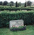 Anders Truedsson Selander memorial site 1988 Söderhamn.jpg