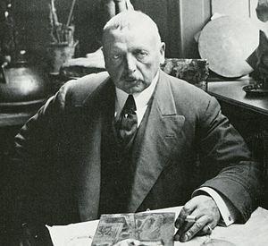 Anders Zorn - Anders Zorn 1908