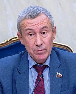 Andrey Klimov