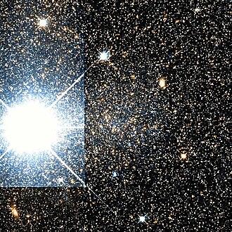 Andromeda IV - Image: Andromeda IV Hubble Wiki Sky