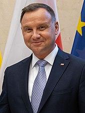 Élection présidentielle polonaise de 2020 — Wikipédia
