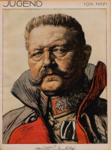 Angelo Jank - Paul von Hindenburg, Jugend (1914).png