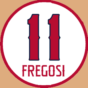 Jim Fregosi - Image: Angels Retired 11