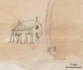 Angielini karlsruhe detail church Pukanec 1572.png