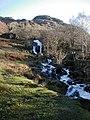 Angletarn Beck water falls - geograph.org.uk - 1524180.jpg