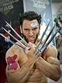 Anime Expo 2015 - The Wolverine (19946150189).jpg
