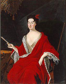 Anna Leszczyńska (1660–1727)