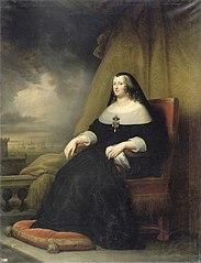 Anne d'Autriche, reine de France