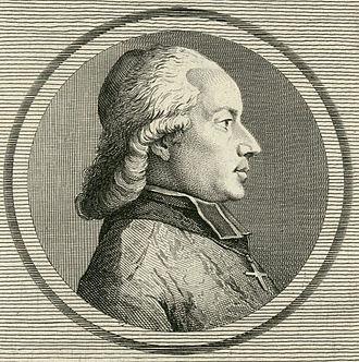 Anne Louis Henri de La Fare - Image: Anne Louis Henri de La Fare (Labadye & Voyez, 1789 1791) 2