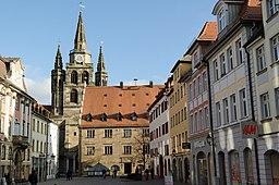 Ansbach, Martin-Luther-Platz-001
