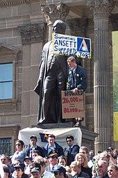 Ansett Australia - Wikipedia