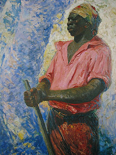 Zumbi King of Quilombo dos Palmares
