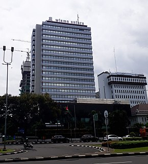 indonesian news agency