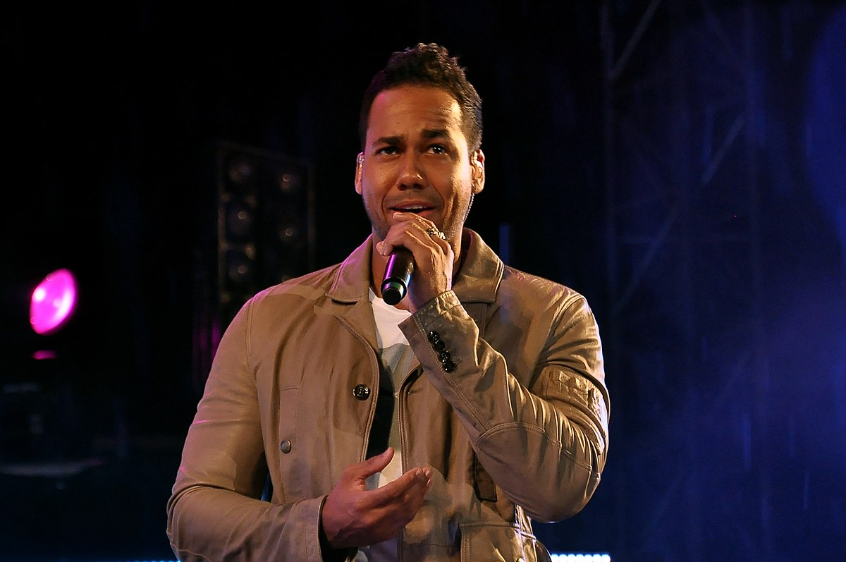 List Of Awards And Nominations Received By Romeo Santos Wikipedia