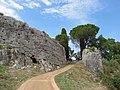 Antica Norba, Porta Maggiore - panoramio.jpg