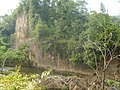Antiguo muro de la hidroeléctrica SALTO Y-Y. - panoramio.jpg