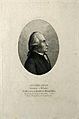 Antoine Gouan. Stipple engraving by A. Tardieu. Wellcome V0002339.jpg