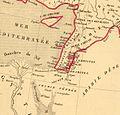 Antoine Philippe Houze . L'Empire des Perses. 1844 (E).jpg