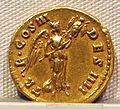 Antonino pio, aureo, 138-161 ca., 07.JPG