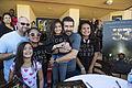Antonio Banderas visits MCAS Miramar 151107-M-MX585-146.jpg