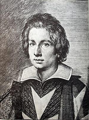 Antonio Barberini - Antonio Barberini in 1625