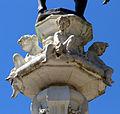 Antonio lorenzi (attr.), putti della parte superiore della fontana di ercole, 02.JPG