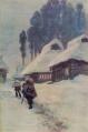 AokiShigeru-1906-Snowy Landscape.png