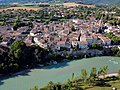 Aouste sur Sye - rivière Drôme.jpg