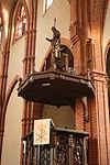 Apostelkirche(Hannover) Kanzel Schalldeckel.jpg