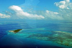 Sansibar: Approaching Zanzibar