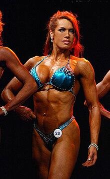 kroppsbygging uten steroider