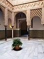 Arabic Style Courtyard - 2013.07 - panoramio.jpg