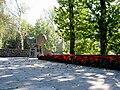 Arbeitslager Neu-Dachs memorial in Jaworzno, Poland.JPG