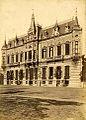 Archivo General de la Nación Argentina 1890 aprox Buenos Aires, Palacio Casares Elia.jpg