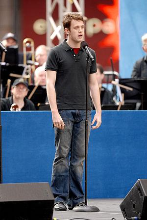 Michael Arden - Arden on Broadway, September 10, 2006