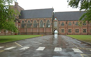 Ardingly - Ardingly College