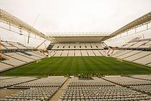 Arena Corinthians Wikipedia