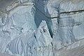 Argentina - Mt Tronador Ascent - 49 - walls of ice (6816364760).jpg