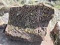 Arinj khachkar, old graveyard (236).jpg