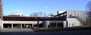 Oslo School of Architecture and Design