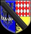Armes de la famille Lefebvre de Laboulaye.png