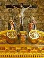 Arnedo - Iglesia de Santo Tomás, interior 06.jpg