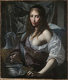 Artemisia Prepares to Drink the Ashes of her Husband, Mausolus.jpg