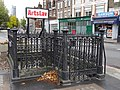 ArtsLav, Kennington Cross, October 2014 01.jpg