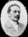 Arvid Wilhelm (Wille) Theodor Gernandt - from Svenskt Porträttgalleri XX.png