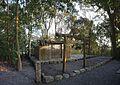 Ashihara shrine , 末社 葭原(あしはら)神社 - panoramio.jpg