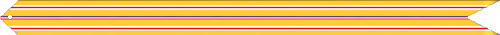 Asiatic-Pacific Streamer